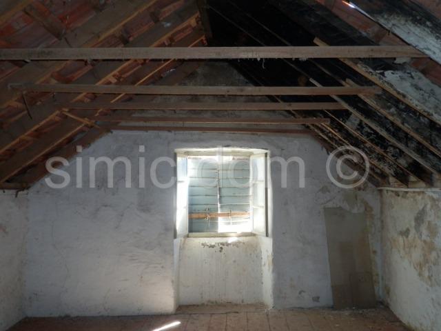 Stone House Milna