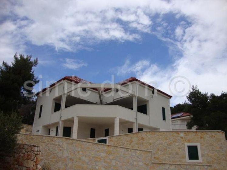 villa brač