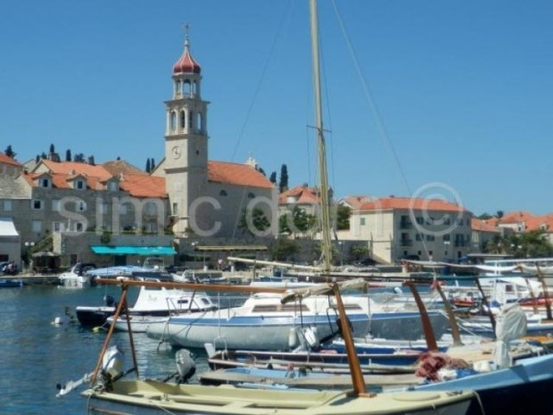 where to buy property in croatia