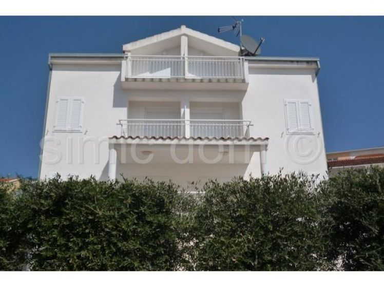 Dalmatia property
