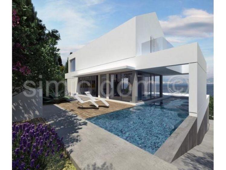 Property in Dalmatia
