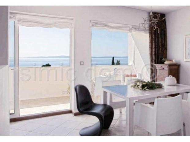 apartment in Croatia