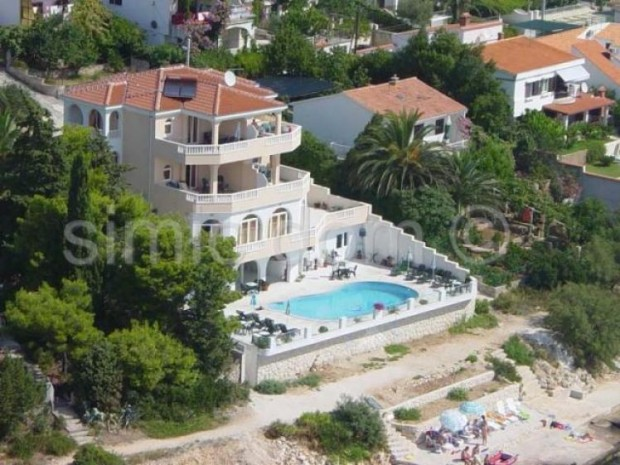 Trogir villa