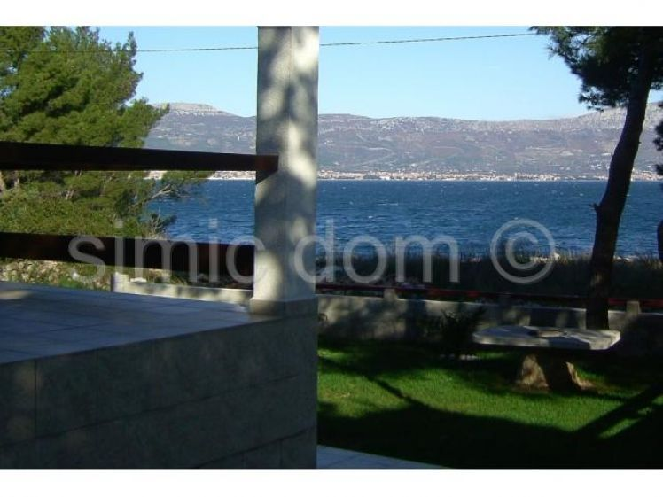 Trogir detached house